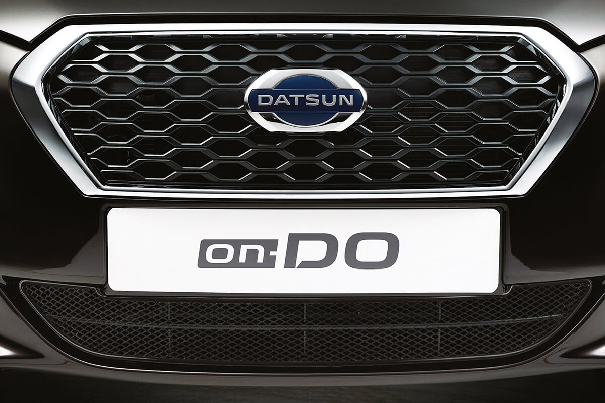 Купить Datsun On Do